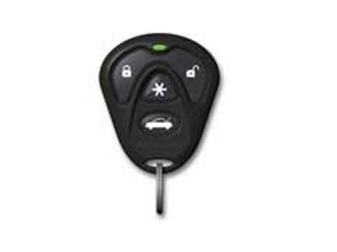 Multi-Button Remote Start